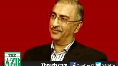 Farrukh Saleem