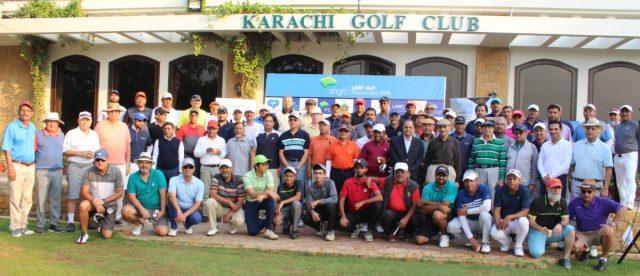 LRBT Second charity golf tournament at Karachi Golf Club (1)