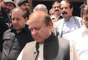Nawaz Sharif handed 7 years imprisonment
