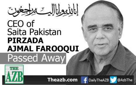 Ajmal Farooqui