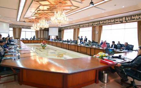 Cabinet decides to send 172 ECL names to review committee