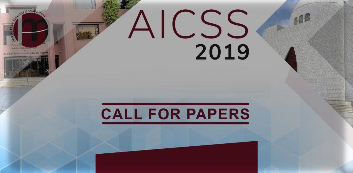 Luminaries to address AICSS-2019 at IoBM