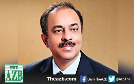 Malik Sohail Hussain