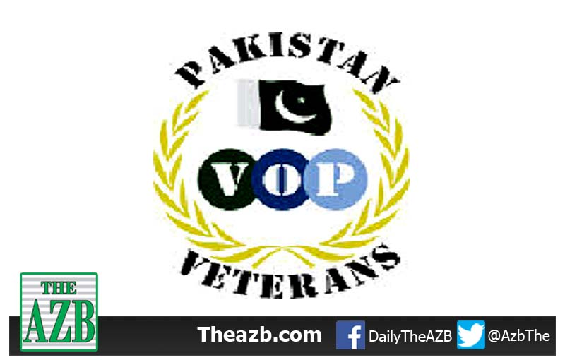 The Veterans of Pakistan