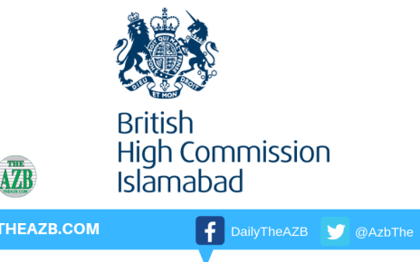 British High Commission Islamabad