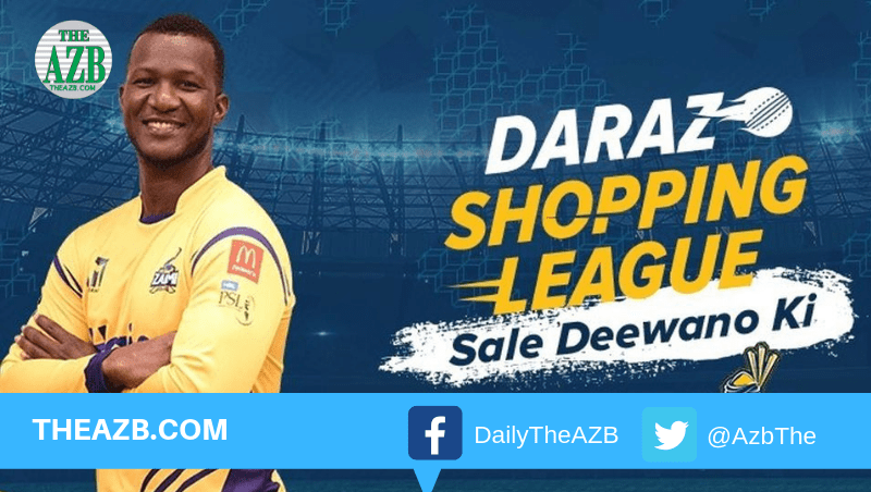 Daraz Shopping League