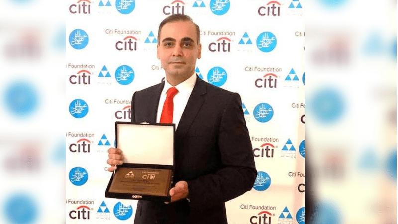 Telenor Microfinance Bank wins Most Innovative MFI Award