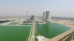 Thar Coal plant