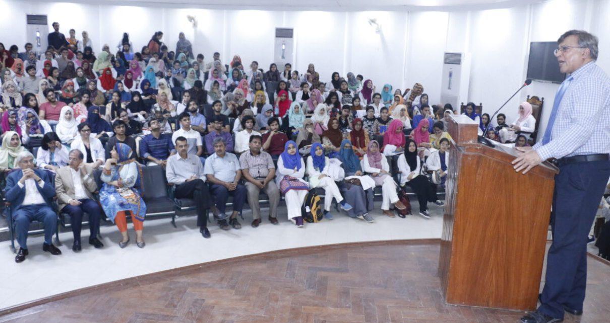 Dr. Pervez Hood bhy