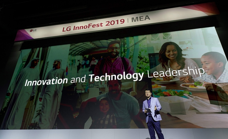 LG InnoFest