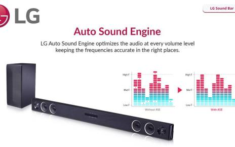 LG Revolutionizes Audio Experiences in MEA