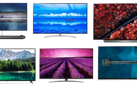 LG Showcases New Model OLED and NanoCell TVs at InnoFest MEA