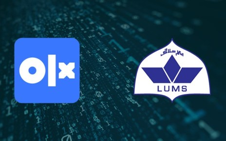 OLX AND LUMS