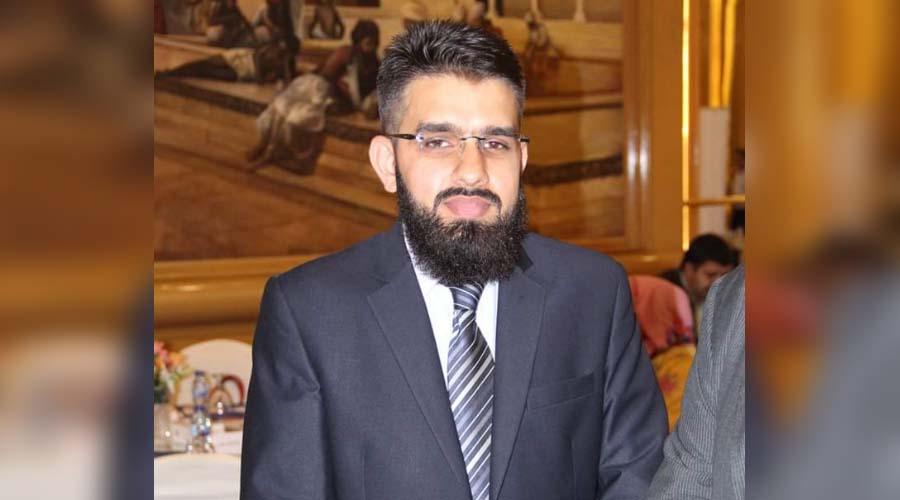 Syed Farooq Shah