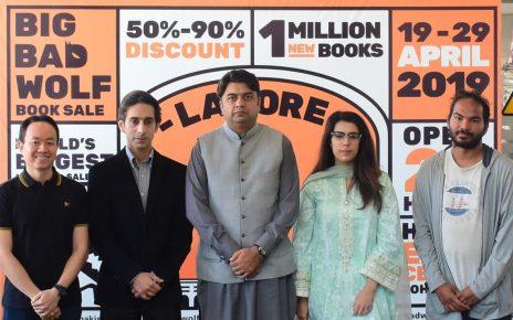 World's Biggest Book Sale