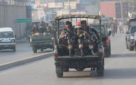 PTM in North Waziristan