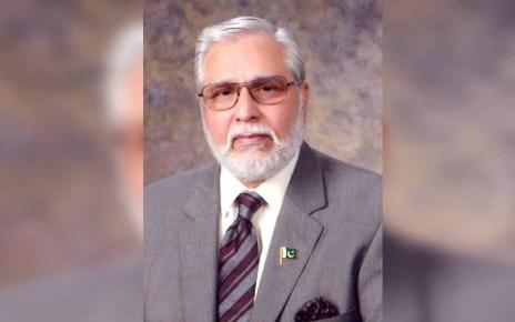 Tariq Haleem