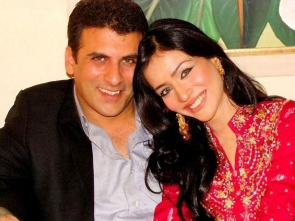 Shamoon Abbasi surprised at Humaima Malik's allegations of ...