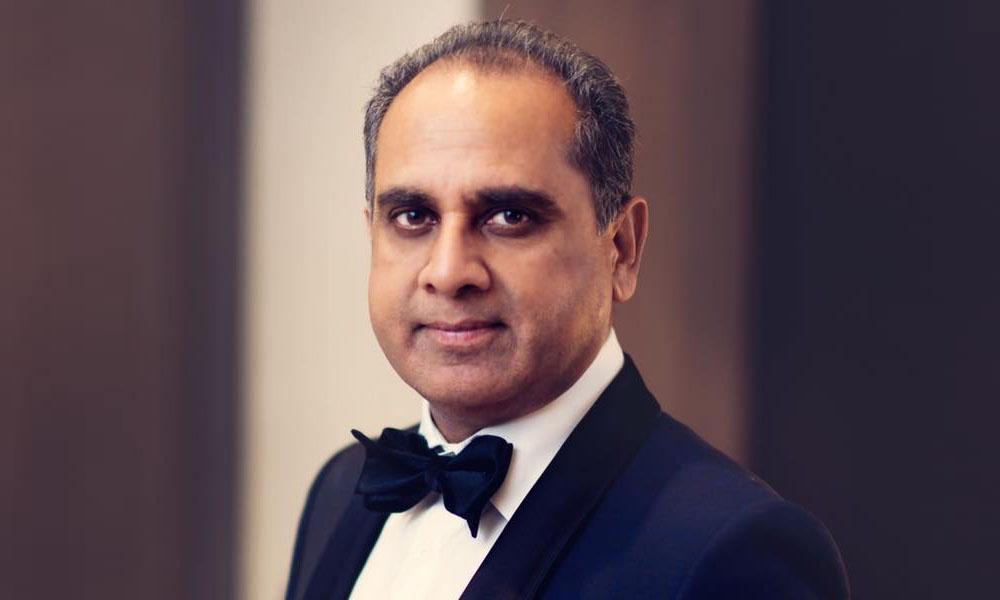 Mubashir Chaudhry