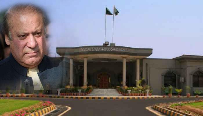 Islamabad High Court grants interim bail to Nawaz Sharif on medical grounds