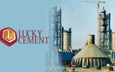 Lucky Cement