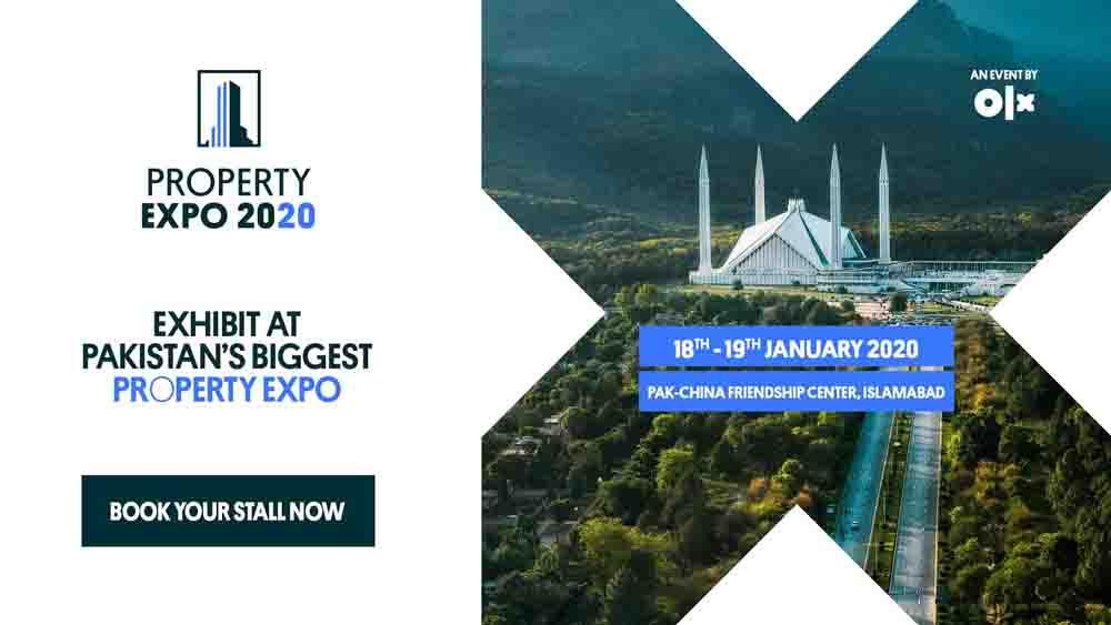 Pakistan's largest Property Expo