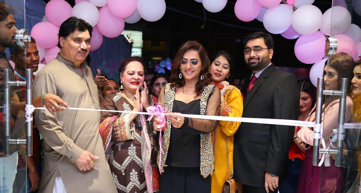 SUSEN opens its doors in Hyderabad with great flourish