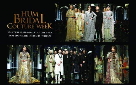 Pantene Bridal Couture Week