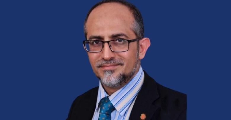 Ahmad Parveez Ghulam