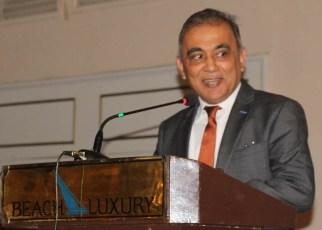 Imran Samad