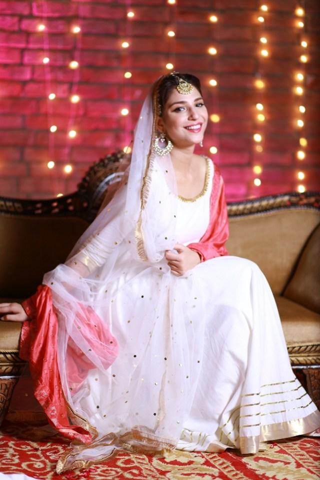 Ishqiya Ramsha Khan