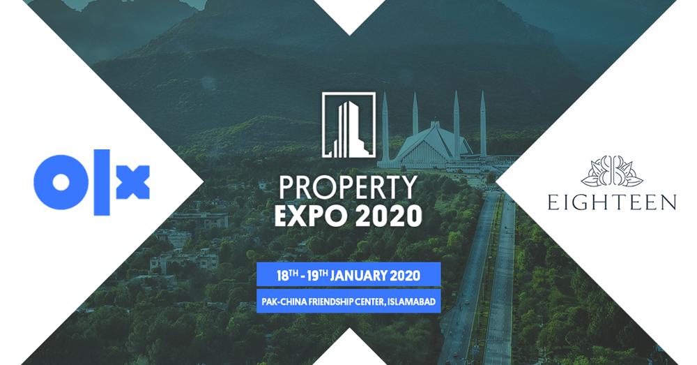 Olx Property Expo