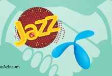 Jazz and Telenor
