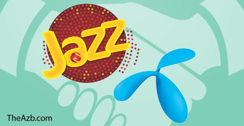 Jazz and Telenor