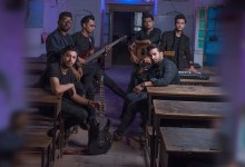 Kashmir The Band
