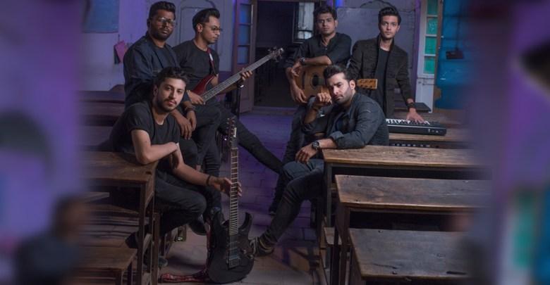 Kashmir The Band