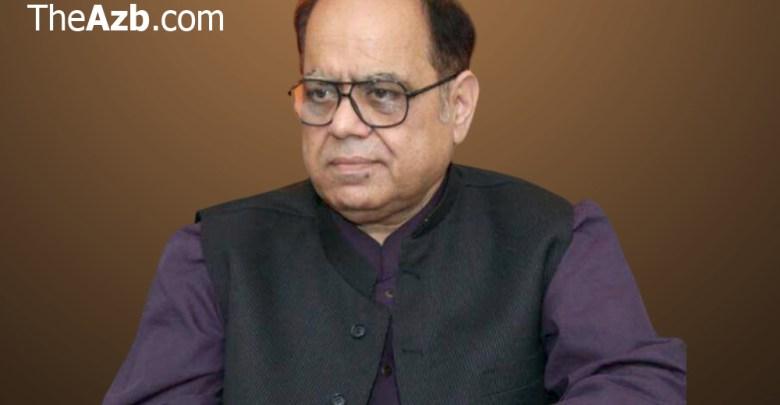 Murtaza Mughal