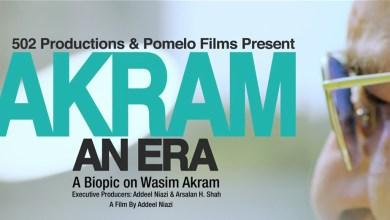 Akram An Era