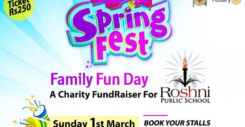 Roshni Spring Fest
