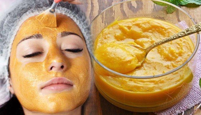 Mango Face mask and its amazing benefits – Daily The Azb