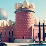 Отдых в Испании: Театр-музей Сальвадора Дали в Фигерасе