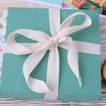 Мастер-класс: Коробочка для подарка своими руками за 10 минут