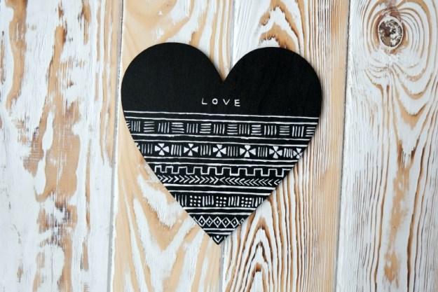 bogolan-heart