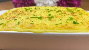 How To Make Fish Pie Recipe | Fisherman's Pie Recipe | Fish In Parsley Sauce | Dinner Comfort Food | How To Make Pie | Creamy Fish Pie Recipe | Dinner Recipes |
