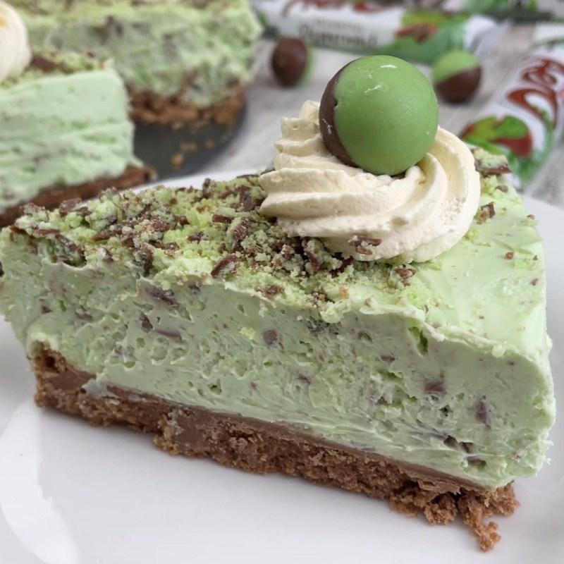 Mint Aero Chocolate Cheesecake Recipe | How To Make Mint Aero Cheesecake Recipe | No Bake Cheesecake | ASMR Cheese Cake Recipe | Easy Cheesecake Recipe | No Bake Desserts | Aero Mint Cheesecake Recipe | Aero Mint Chocolate | Aero Mint Chocolate Cheesecake Recipe | How To Make Aero Cheesecake Recipe | Best Cheesecake Recipe | Dessert Recipes | No Bake Cheesecake Recipe | Easy Cheesecake Recipe | How To Make Chocolate Cheesecake Recipe | Cake Recipes | How To Make Cheesecake Recipes | Cheesecake Recipe Easy |