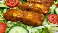 Baked Fish Masala Recipe | How To Make Masala Fish Recipe | Spicy Fish Recipe | White Fish Recipes | Oven Fish Recipes | Baked Fish Recipes | How To Make Tandoori Fish Recipe | How To Make Fish Masala | Indian Fish Masala | Spicy Fish Masala Recipe |