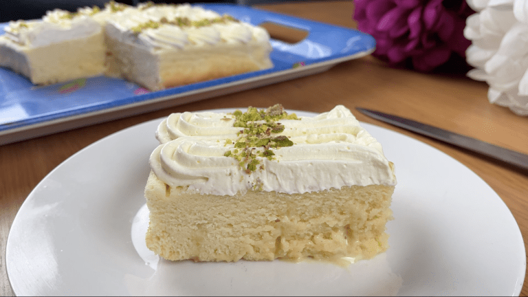 How To Make Tres Leches Cake Recipe | How To Make Three Milk Cake Recipe | Tres Leches Recipe | Moist Cake Recipe | Mexican Desserts | Tres Leche Cake | Mexican Cake | How To Make Milk Cake | Easy Tres Leches Cake From Scratch | Mexican Tres Leches Cake | How To Make Tres Leches | Soaked Cake |