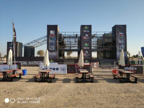 Events Branding