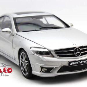 Mercedes-benz AMG CL63