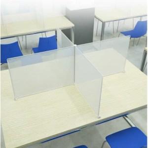 School Bench Divider